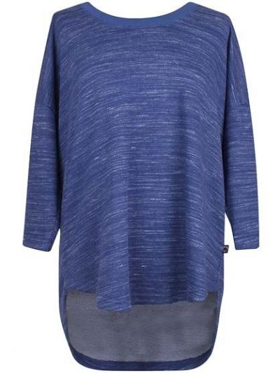 Balzo Sweat Indigo