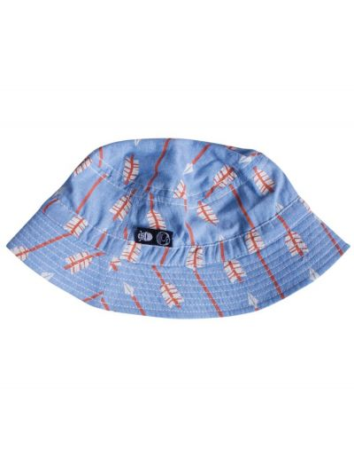 Creek hat Arrows