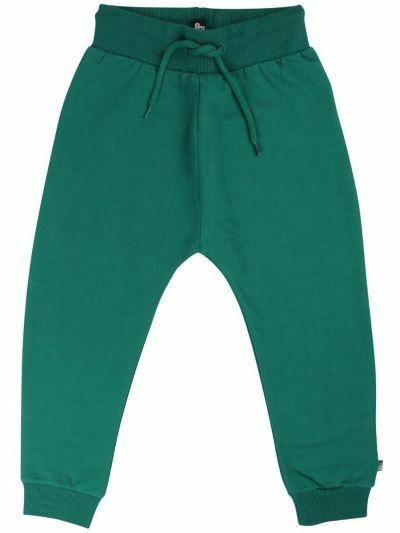 Bronze pants Jr Dk Teal