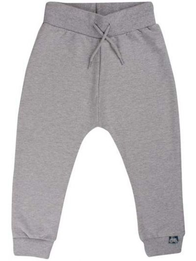 Bronze pants Jr HTHR Grey