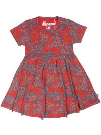 Pop Dress Grenadine BERRYGOOD