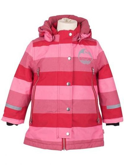 Emilia Winter Jacket Pepto