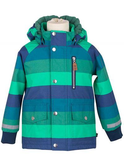 Hugo Winter Jacket Conifer