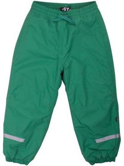 Winter pants Pine