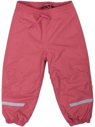 Winter pants Rhubarbe
