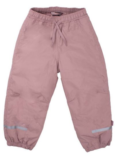 Winter pants Dry rose