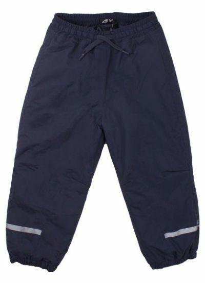 Winter pants Dark Night