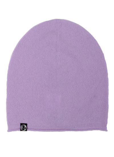 ESS - Cashmere Beanie Light Purple