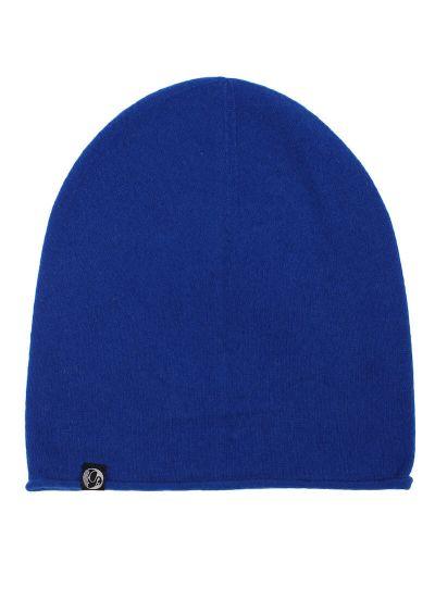 ESS - Cashmere Beanie Royal Blue