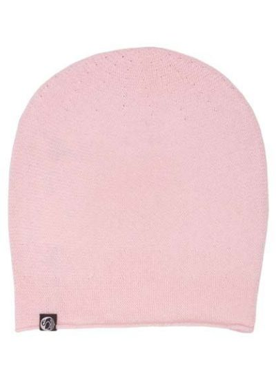 ESS - Cashmere Beanie Light Pink