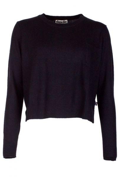 Berta Sweater Black