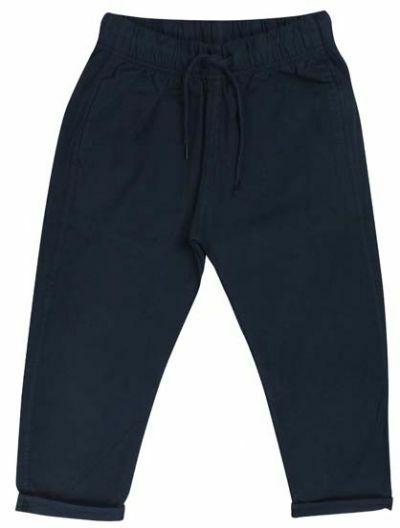 Fox pants Navy