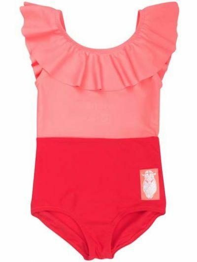 Mamasita suit Granita/Red