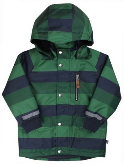 Johan Winter Jacket Commando