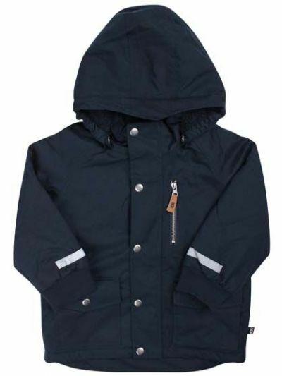 Johan Winter Jacket Dk Navy