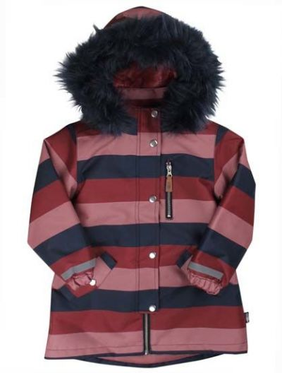 Maja Winter Jacket Medoc