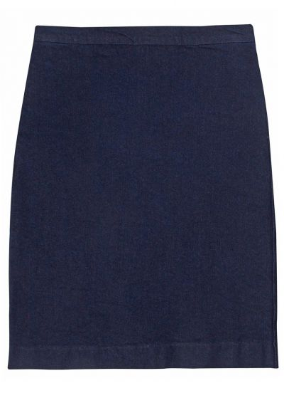 Kensington Skirt Denim