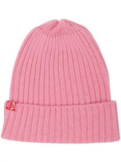 Surpreme Beanie Pink