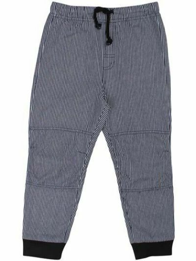 Mactak Pants Milkboy Stripe