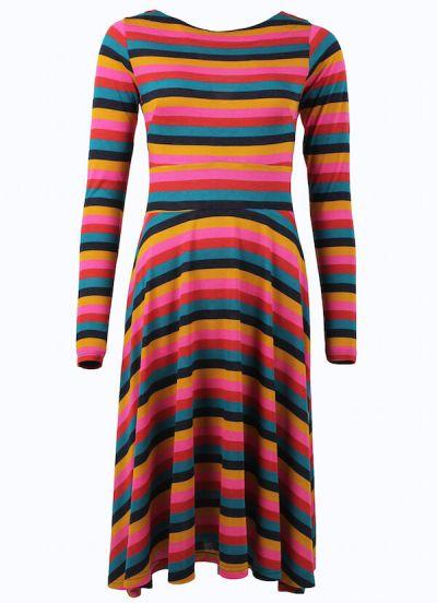 Sigrid Wool Dress ARVO