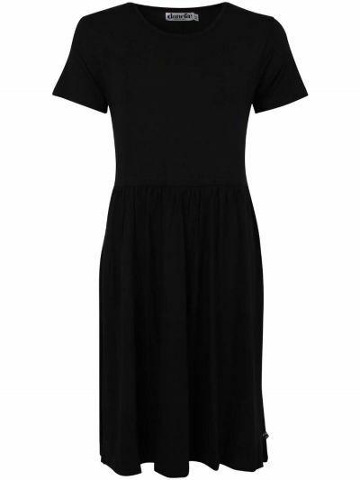 Nielsen Dress Black