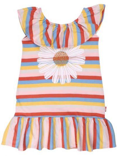 Pool Party Dress Calico DAISY