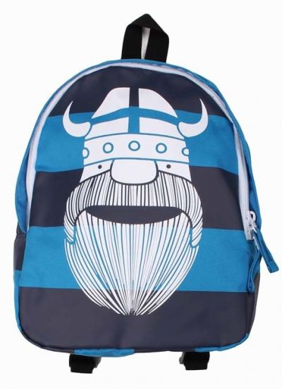 Kiddo Backpack Boldblue/Navy ERIK