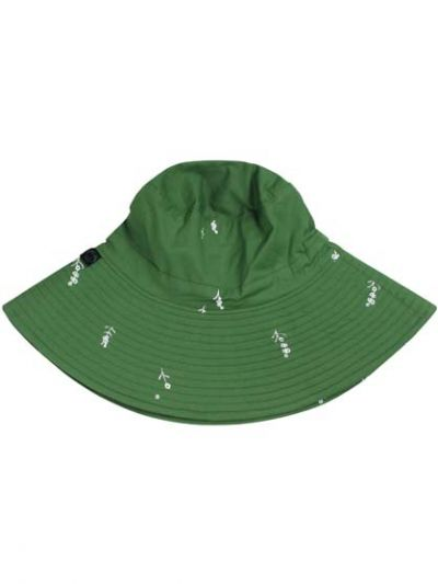 Yvonne Hat Cactus MARKBLOMST