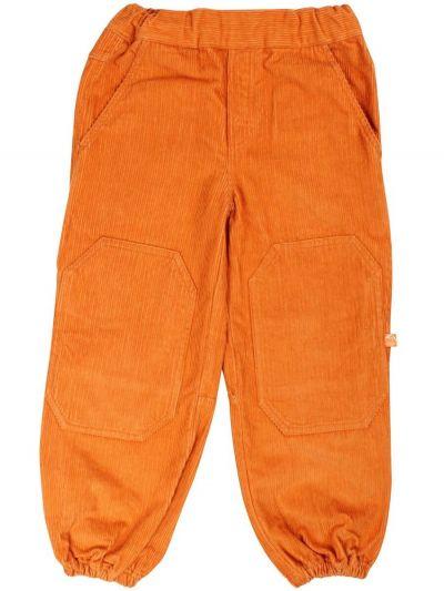 Katholt Cord Pants Honey