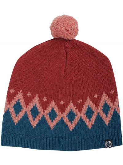 Country Beanie Rose Tile