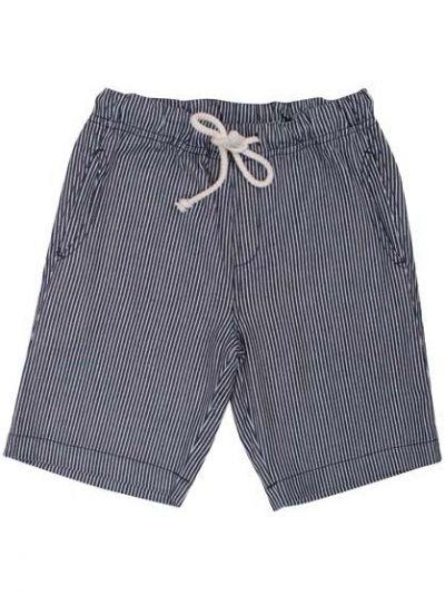 Alfred Shorts Milkboy Stripe