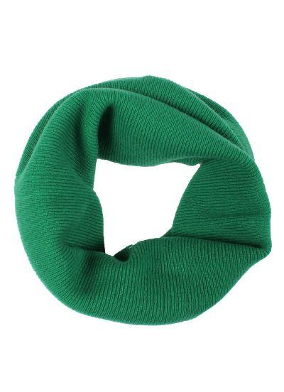 ESS - Cashmere Neckwarmer Green