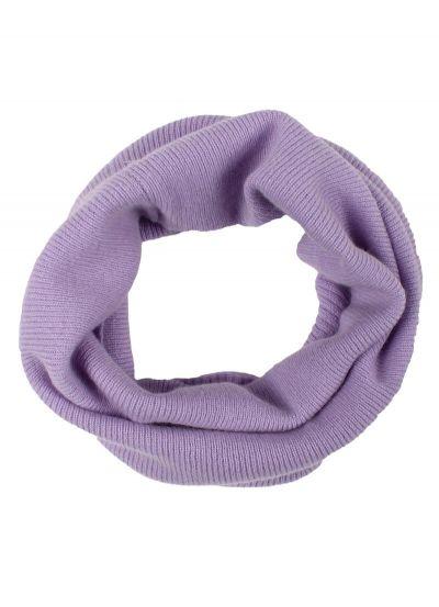 ESS - Cashmere Neckwarmer Light Purple