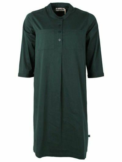 ESS - Freedom Dress Black green