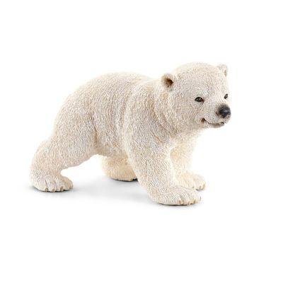 Schleich Baby Dyr Polar Bear