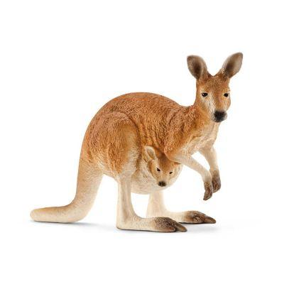 Schleich Animals Kangroo