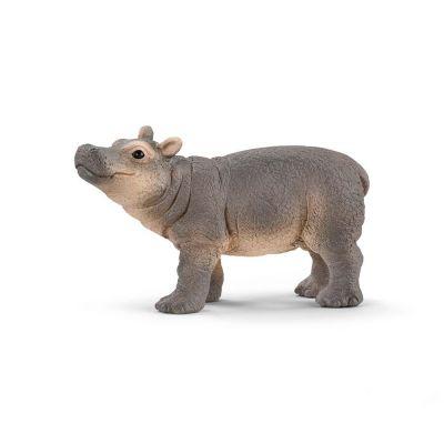 Schleich Baby Dyr Hippo