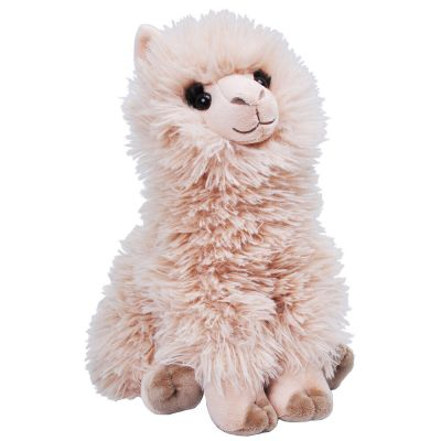 Room2play Cuddlekins Medium Alpaca