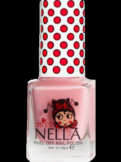 Miss Nella-Neglelak Cheeky Bunny