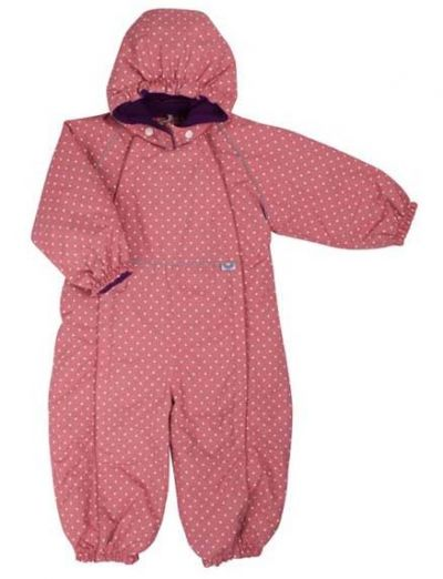 BIFROST - Frost suit Rare pink Dots