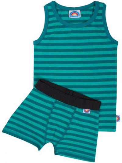 BIFROST - Marsvin Underwear Duck/Emerald
