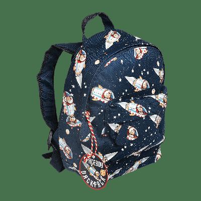 RL Mini Backpack Spaceboy