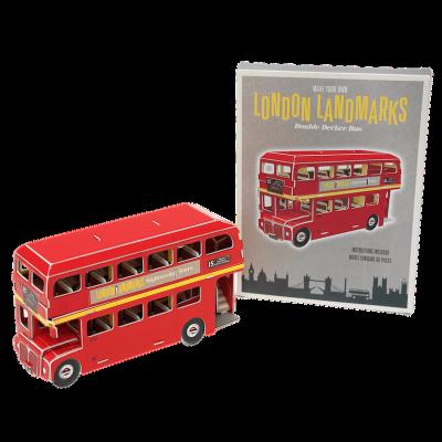RL Make your own Landmark Routemaster