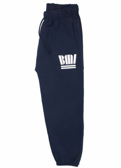 Jay Pants Adult Navy BMI