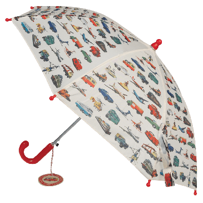 RL Umbrella Vintage Transport