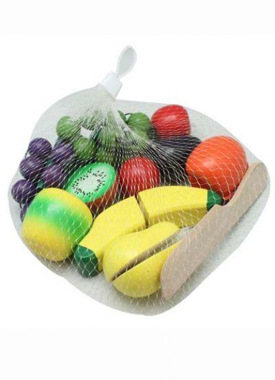 Magni Frugt i Net Multi Colors