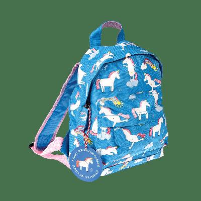 RL Mini Backpack Magical Unicorn