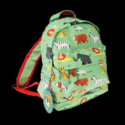 RL Mini Backpack Animal park