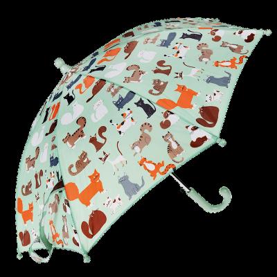 RL Umbrella Nine Lives