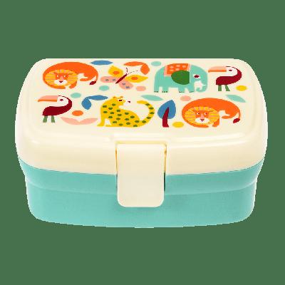 RL Lunch Box Wild Wonders